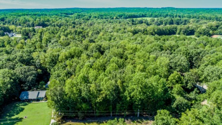 Sold! Lots 9a & 9b Woody Drive in Timberlake, NC!