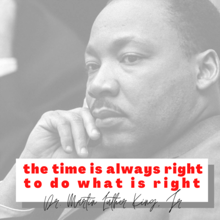 Facts you may not know about Martin Luther King, Jr