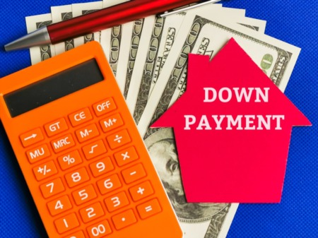 Down Payment Options for 5 Types of Home Loans