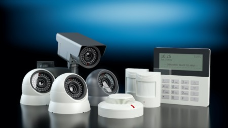 Popular Types of Home Security to Protect Property and People