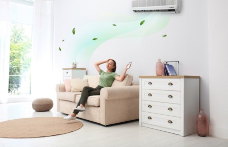 Home Ventilation: A Guide to Understanding & Improving Airflow in Your Home