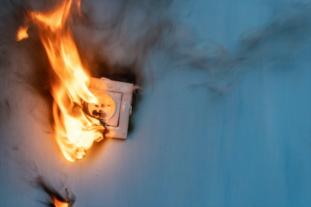 4 Home Safety Hazards Commonly Found in the Home
