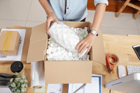 How to Create a Timeline for Packing & Moving