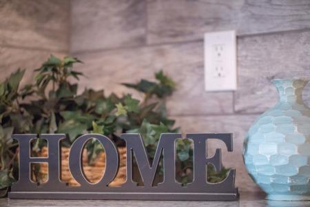"""I found a home I like - it's a """"Flip""""."""