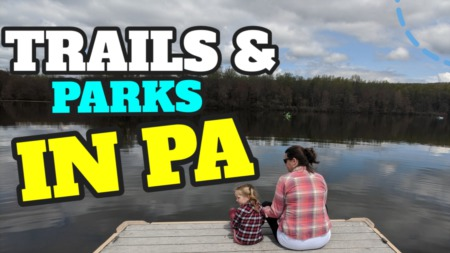 Best Places to Enjoy the Great Outdoors in Pennsylvania | Chester County