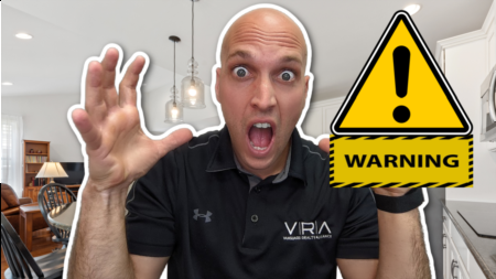 Warning! Don't Make These Mistakes When Selling Your Home