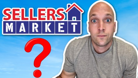 How Long Can This Crazy Seller's Market Last?! (Video)