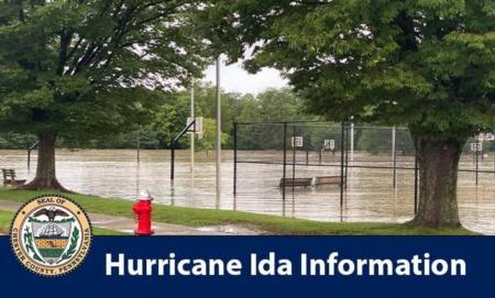 Resources for Hurricane Ida - Downingtown, Pa