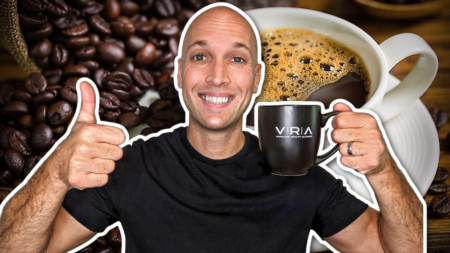 Best Coffee in Chester County! (VIDEO)