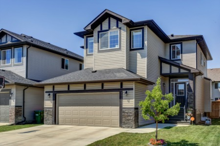 Just Listed! MLS #A1124784 / 1710 Baywater View Sw Airdrie AB T4B 0B3