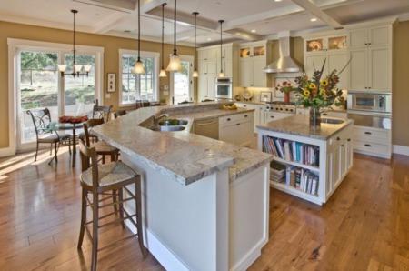 15 Gorgeous Granite Countertops