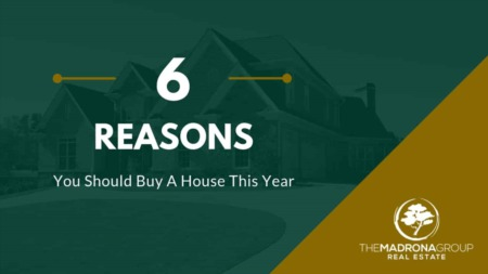 6 Benefits of Home Ownership