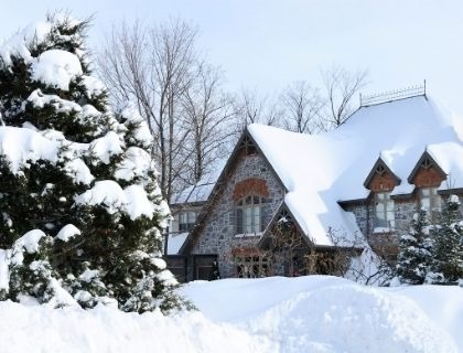 Why Is the Winter a Good Time to Sell Your St. Louis Home?