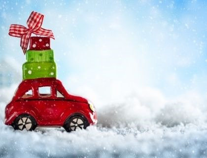 Happy Holidays from The Gellman Team