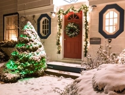 What a Wonderful Time of the Year.... However, It Can Be a Confusing Time for Buyers and Sellers