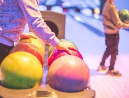 Will We See You at Our Upcoming Bowling Party?