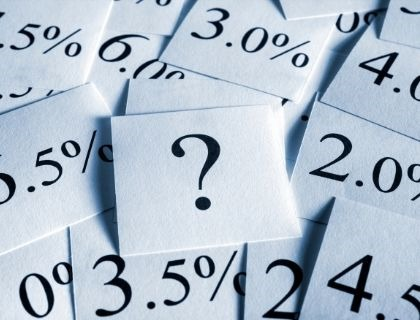 Mark's Market Update - Inventory and Interest Rate Trends