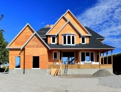 Mark's Market Update - New Construction Making a Big Impact on the Market