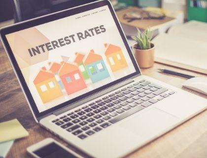 Mark's Market Update - Interest Rate Trends