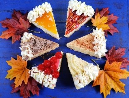 Our Annual Thanksgiving Pie Giveaway Is Just Around the Corner