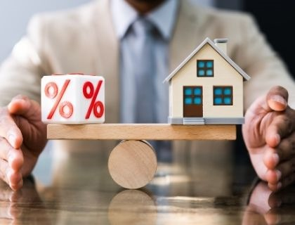 Mark's Market Update: Interest Rates are Marching Low!