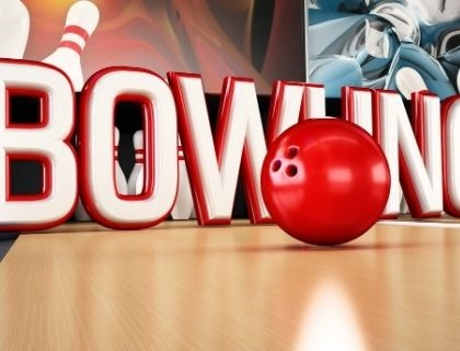 Join The Gellman Team for Bowling, Food & Fun on Apr 14th