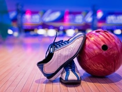 Thank you for Attending The Gellman Team Bowling Party!