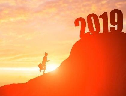 Mark's Market Update: 2018 VS 2019 Market