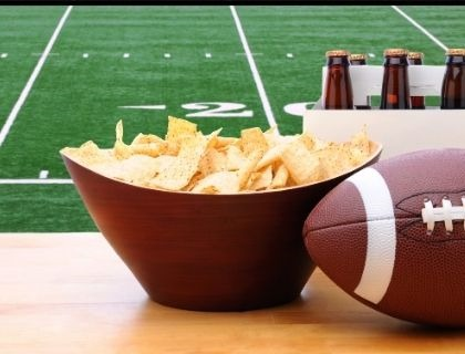 Impress Your Friends With This Simple Super Bowl Recipe