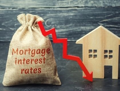 Mark's Market Update - Interest Rates at an All Time Low!