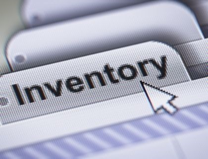 Mark's Market Update - Interest Rates and Inventory Levels