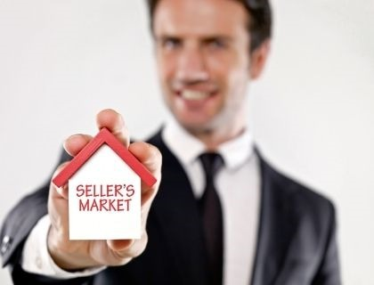 Mark's Market Update - Sellers Market