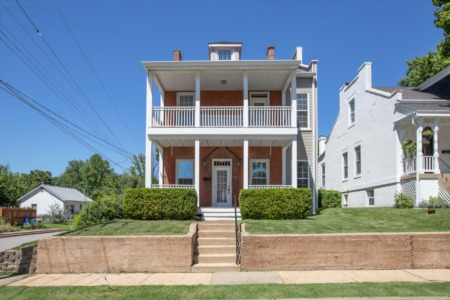 Historic Highlight: 630 Adams Street, St. Charles