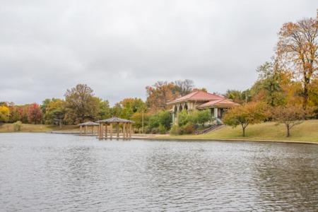 Area Feature: Carondelet Park