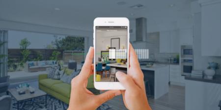 New Marketing Tech: 3D Home Tours