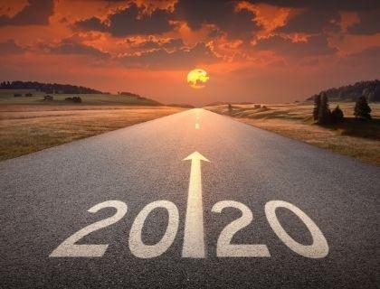 Mark's Market Update: 2020 Trends