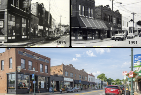 Community Highlight: Old Orchard