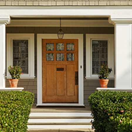 7 Ways to Boost Your Vaughn Homes Curb Appeal