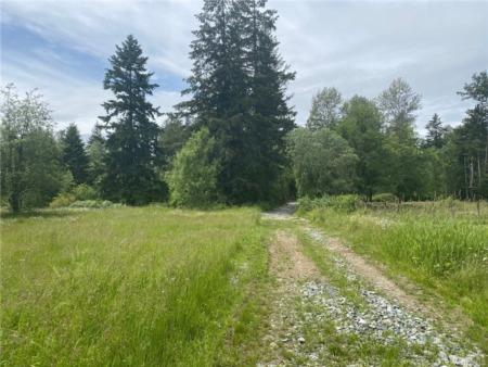 Buying Land in Fox Island