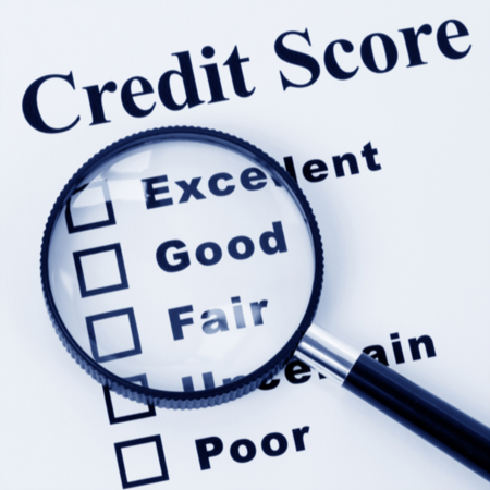 HOME BUYER TIP: Be careful with your Credit