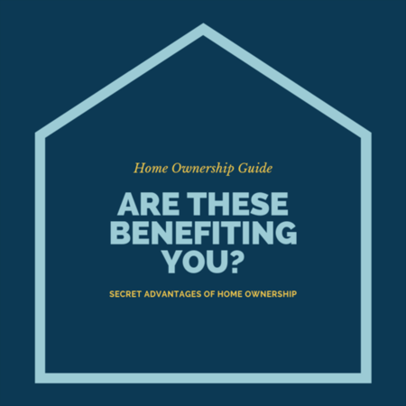 HOME BUYER TIP: Home Ownership