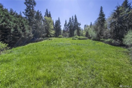 Buying Land in Seabeck