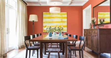 How much paint will you need when painting a room?