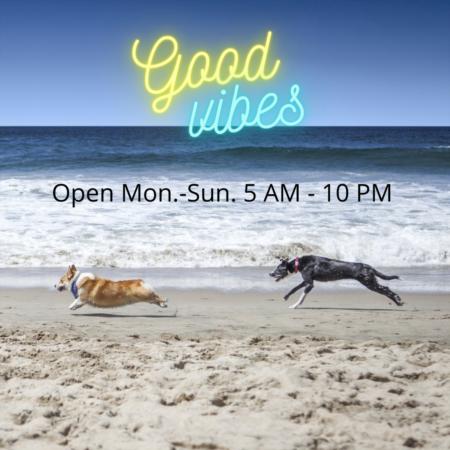Huntington Beach, CA Dog Park