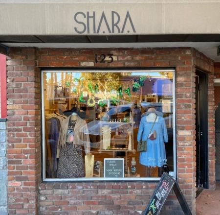 Shara Jewery & Dress Shop