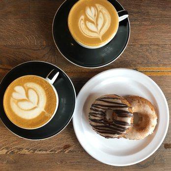 Coffee Hot Spots in OC