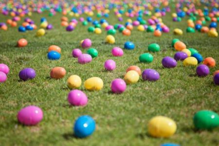 Huntington Beach Easter Event