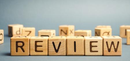 Tony Lees Review