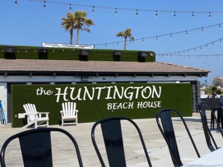 The Huntington Beach House