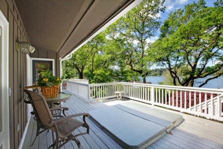 Great Time to Sell Your Vacation Home
